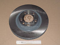Диск тормозной VW TOUAREG, AUDI Q7 (пр-во FEBI)26649