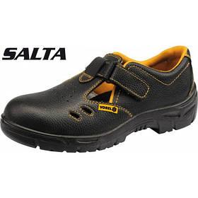 """Сандали рабочие """"SALTA""""  разме 44 VOREL (VO 72806)"""