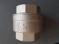 Обратный клапан Д50 (2 дюйма), фото 1