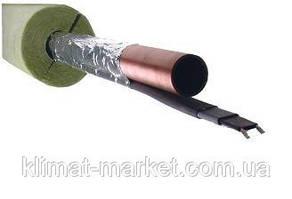 Саморегулирующийся нагревательный кабель для обогрева трубы TRACECO ESR-20