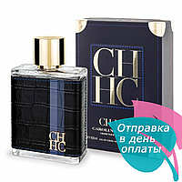 Мужская туалетная вода Carolina Herrera CH Men Grand Tour Limited Edition