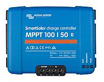 Контроллер заряда SmartSolar MPPT 100/50 (с Bluetooth)