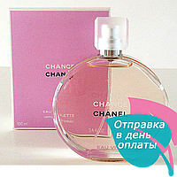 Женская туалетная вода Chanel Chance Vive, 100 мл