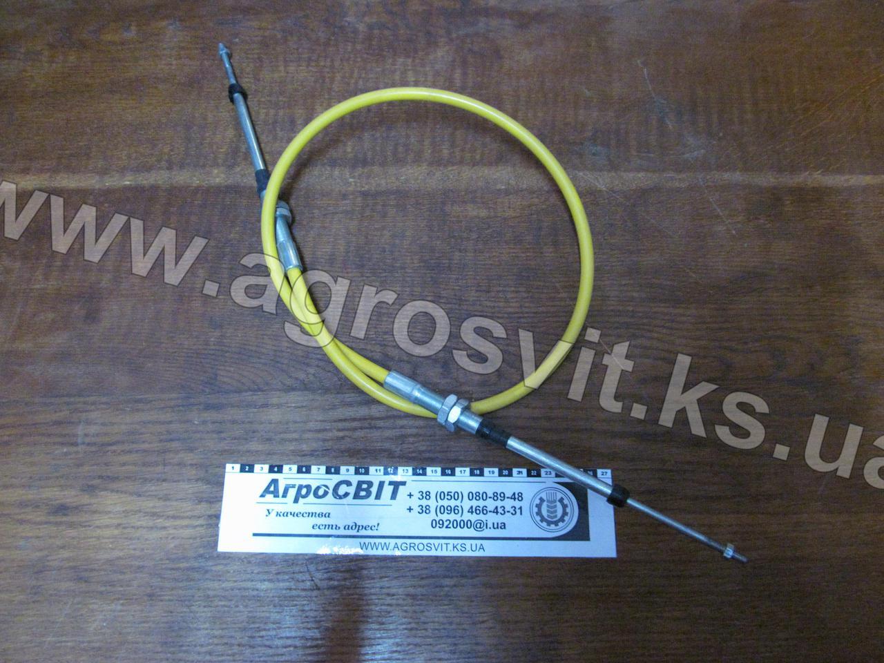 Трос управления подачей топлива МТЗ, 80В-1108300-А