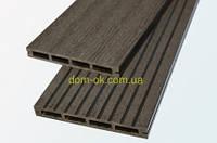 Террасная доска WOODLUX/Step 155х20х2200 мм выбрать цвет terra