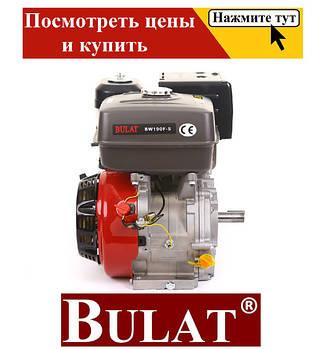 Двигуни BULAT BW (WEIMA)