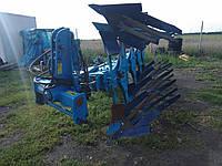 Плуг оборотний 4+ корпусный Lemken Vari Opal 8, фото 1