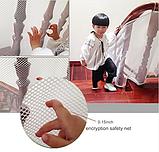 Защитная сетка на балясину от детей 300*74 см., фото 3