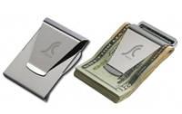 Зажим для денег Slim Cliр