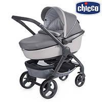 Универсальная коляска Chicco (2в1) - Duo StyleGo Серый