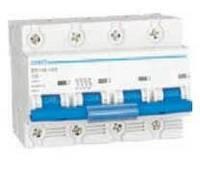 Автоматический выключатель DZ158-100 4P 6KA 100A