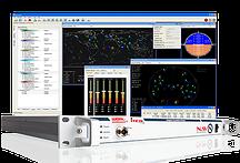Имитатор глобальных спутниковых навигационных систем IFEN NavX-NCS Essential