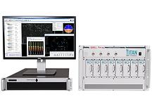 Имитатор систем глобальной спутниковой навигации IFEN NCS TITAN