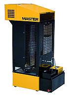 Печь на отработанном масле Master WA 33B