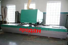 Реализованные обрабатывающие центры по дереву и фрезерные станки с ЧПУ