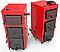 Котел твердотопливный Ретра-5М Plus 25 кВт длительного горения, фото 3