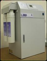 Лабораторная установка водоподготовки УВОИ-М-Ф 1812-1 (ИСП3) для получения воды I типа