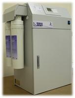 Лабораторная установка водоподготовки УВОИ-М-Ф 1812-2 (ИСП3) для получения воды I типа