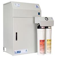 Лабораторная установка обессоливания АКВАЛАБ-4 для получения воды II типа