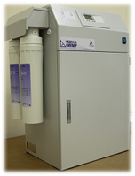 Лабораторная установка водоподготовки УВОИ-М-Ф 1812-4 (ИСП3) для получения воды I типа