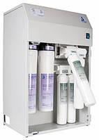 Лабораторная установка водоочистки АКВАЛАБ УВОИ-М-Ф 1812-1 (ИСП1) для получения воды III типа