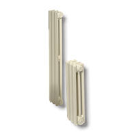 Чугунный радиатор Kalor 3 (350/160)