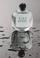 Giorgio Armani Acqua di Gioia (Армани Аква Ди Джоя), женская парфюмированная вода, 100 ml