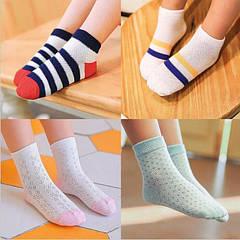 Какие детские носки более практичны и удобны для повседневного ношения? - Советы от 7km