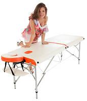 Переносные массажные столы, как легко догадаться из названия, выбирают для удобной и быстрой транспортировки.