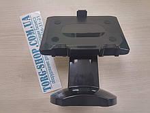 Підставка для планшета (Тримач планшета) пластик + метал з пружинним фіксатором РТ-05