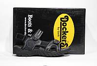 Шикарные кожаные сандалии Dockers by Gerli, Германия-Оригинал, фото 1