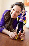 Кукла Супер герои Бэтгерл Super Hero Girls Batgirl 12 Action Doll, фото 1