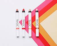 Новинка! Летние помады-блески для губ TenX
