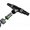 T-Flow Tronic 15 прибор для борьбы с водорослями, удаление нитевидных водорослей , фото 2