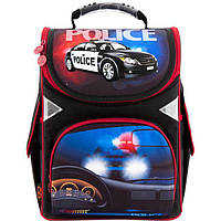 Рюкзак школьний каркасний GoPack GO18-5001S-11
