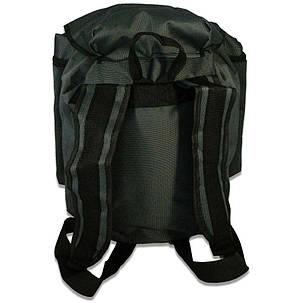 Рюкзак SkyFish 40L (серый Rip-Stop), фото 2