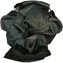 Рюкзак SkyFish 40L (серый Rip-Stop), фото 3