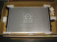 Радиатор охлаждения для volkswagen caddy 1.6Tdi/ 2.0Tdi M/A, KL+/- (фольксваген кадди) 2011-2015. Пр-во Fps.