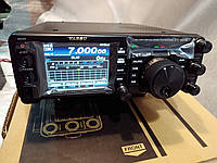 Yaesu FT-991A, КВ+УКВ трансивер, радиостанция, фото 1