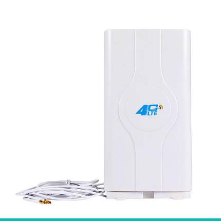 4G LTE Антенна MIMO Тип 1 (TS-9) 800-2600 МГц 8.8 дБ (Lifecell, Vodaf (Lifecell, Vodafone, Киевстар), фото 2