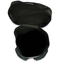 Рюкзак SkyFish 60L (олива), фото 3