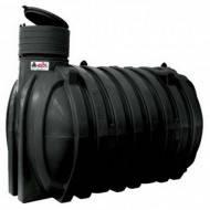 Пластиковая емкость CHU 2000 Elbi для подземного монтажа