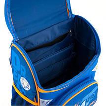 Рюкзак школьний каркасний GoPack GO18-5001S-13, фото 3
