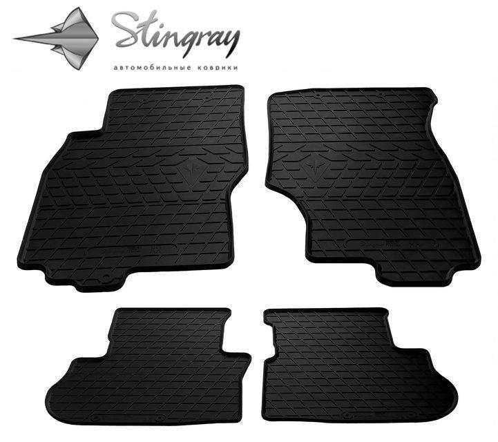 Коврики автомобильные Infiniti FX (S50) 2003-2008 Stingray