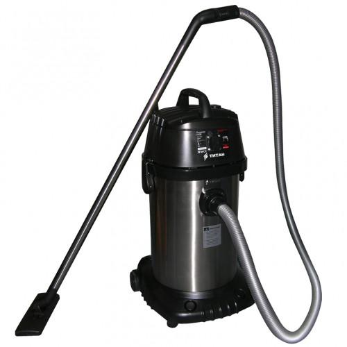 Пылесос промышленный Титан ПП-30