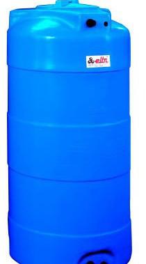 Пластиковая емкость CV 500 Elbi для надземного монтажа