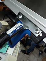 Шпатель фасадный 500мм+ крепление для телескопичкской ручки