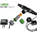 Прибор для борьбы с водорослями Velda T-Flow Tronic 15, фото 3
