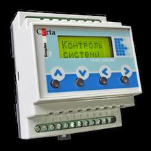Контроллер для вентиляции Simplex 100 конфигурируемый