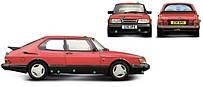 Saab 900 1978-1998